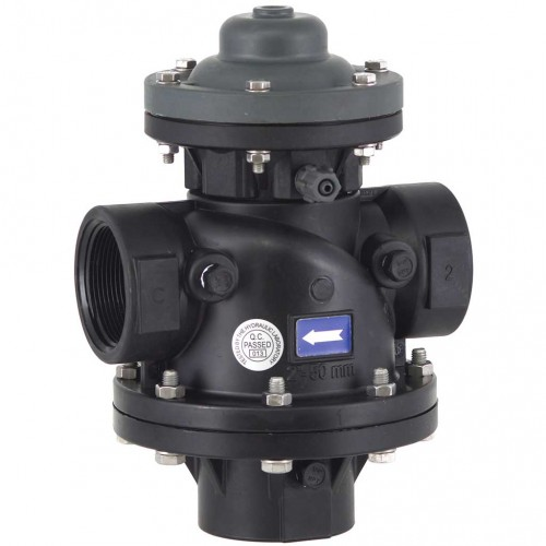 350 Series backwash valve