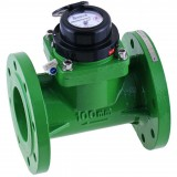 Turbo-IR water meter