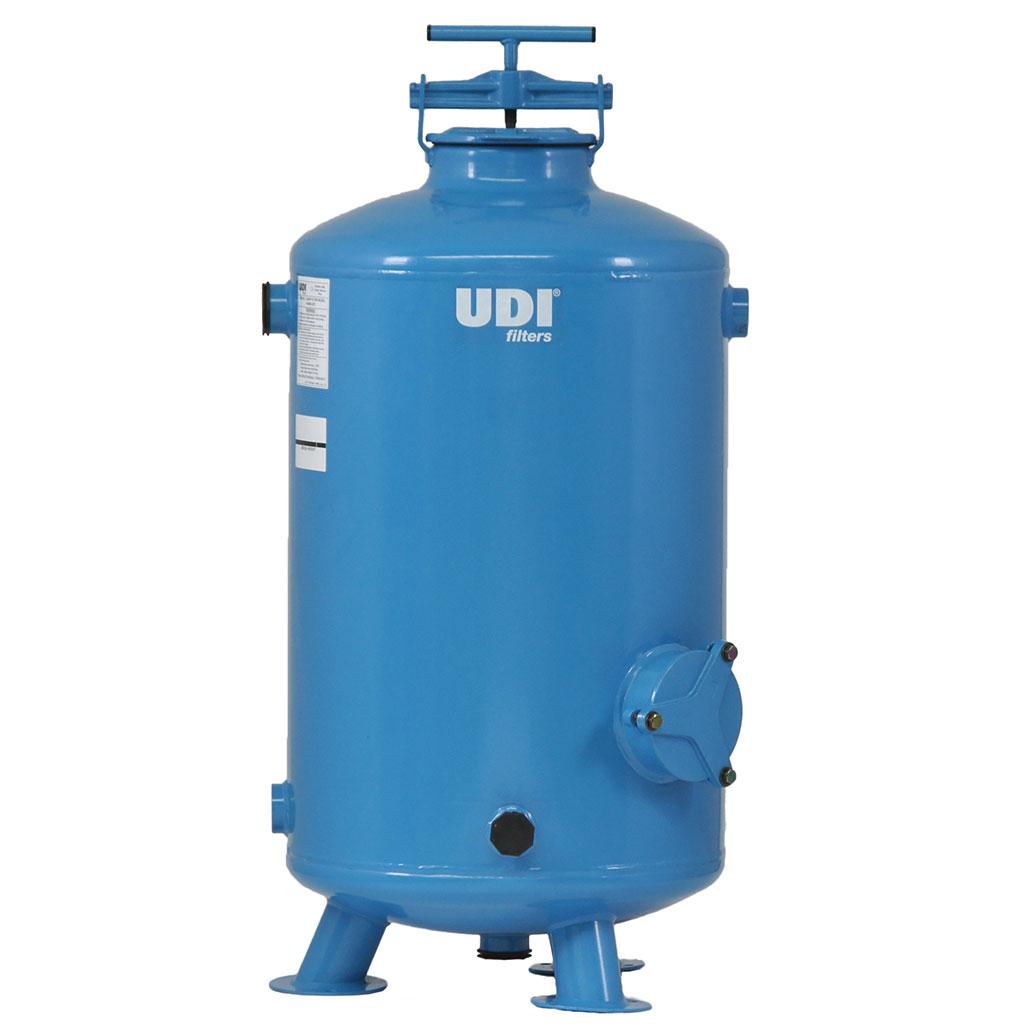 Sand filter for deep filtration uvar for Bauhaus sandfilter
